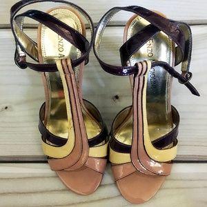 Enzo Angiolini High Heels Size 4.5